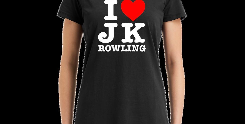 Women's J.K Rowling T-Shirt