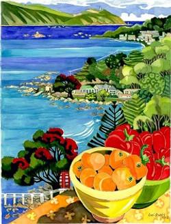 Fruit Bowls and Wellington Heads