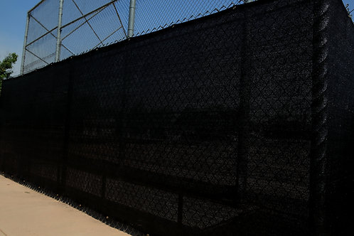 "HEAVY DUTY 8' x 50' (7'8"") Privacy Fence Screen 90% Blockage"