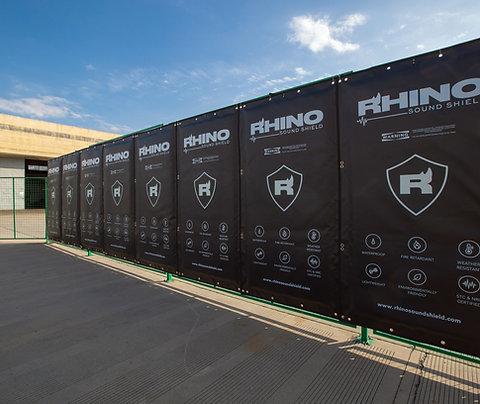 RHINO Sound Shield