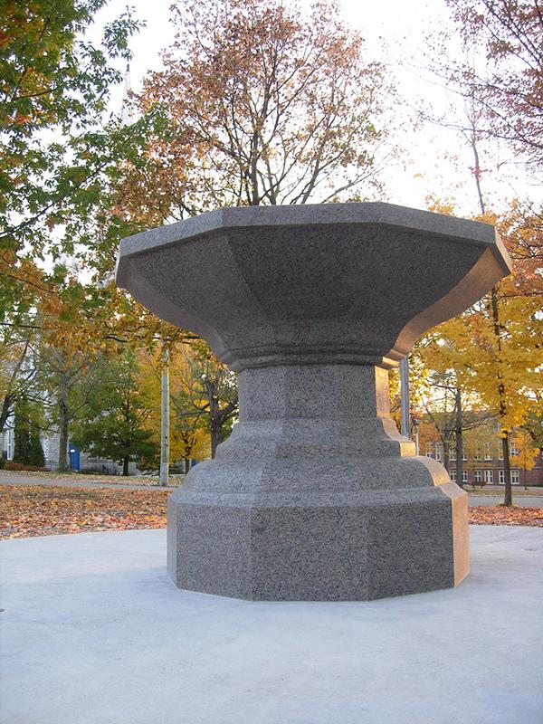 Fontaine Dolor-Biron