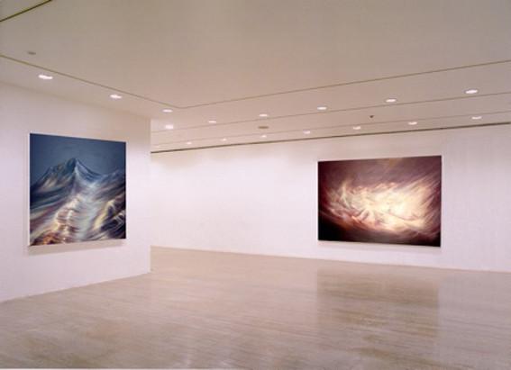 Passing Through: 3 White Walls Gallery, Birmingham, UK.