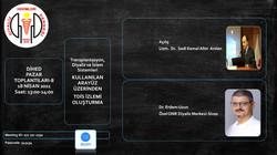 TDİS- Transplantasyon, Diyaliz ve İzlem Sistemleri