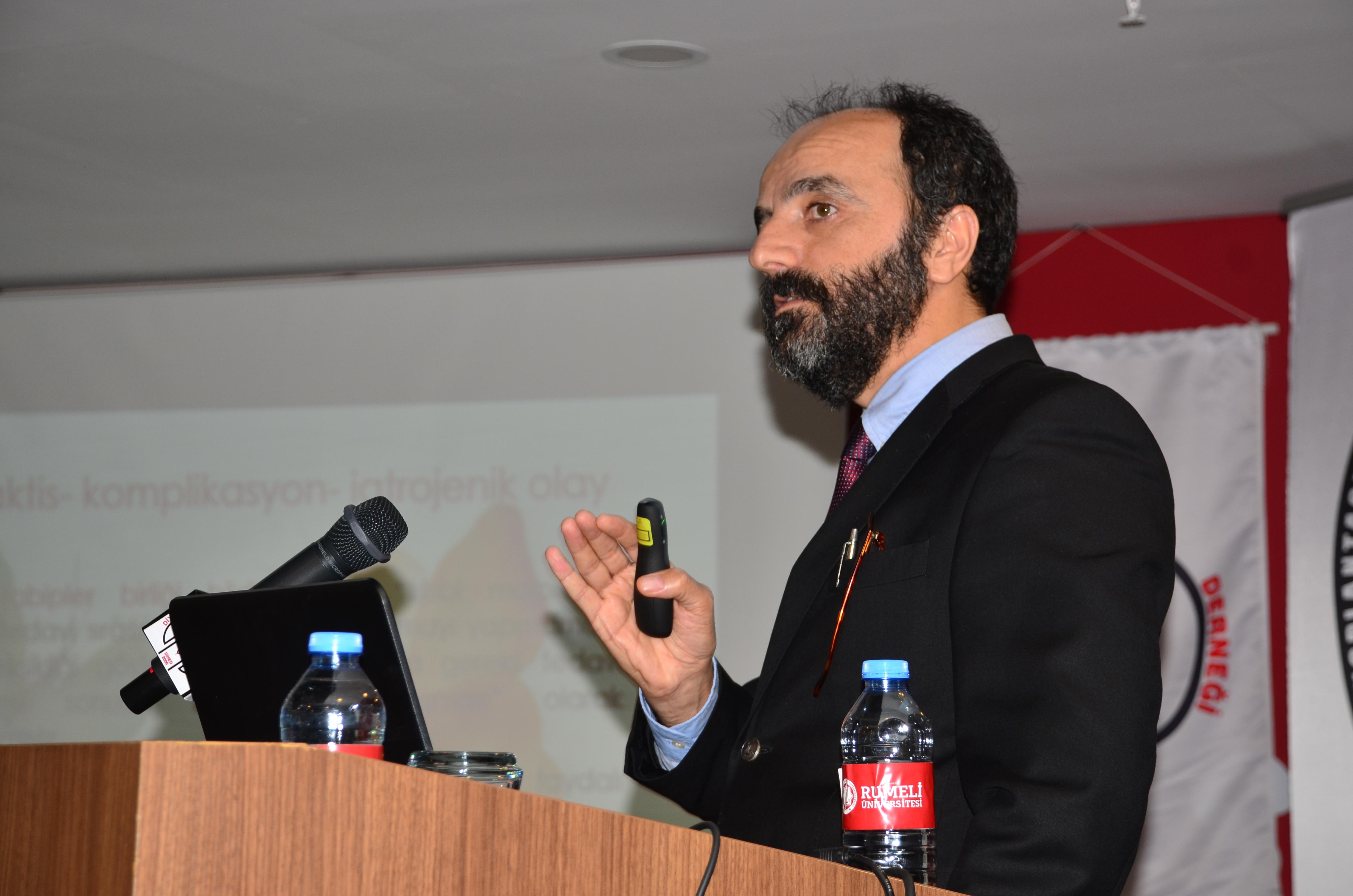 Uz. Dr. Hıdır Arslan