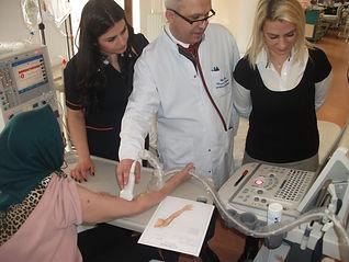 Damaryolunun kontrolü- Op.Dr. MESUT KÖSEM