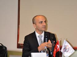 Başkanımız Uz. Dr. Hıdır Arslan