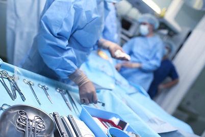 Ameliyat masası ve böbrek nakli