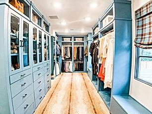 Closet Organization, Jenny Dietsch, Getting it Done Organizing