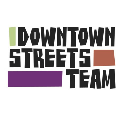 Downtown Streets Team Meets the Tech Lab!