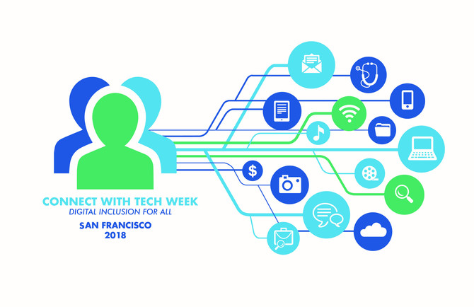 Connect with Tech May 7-12
