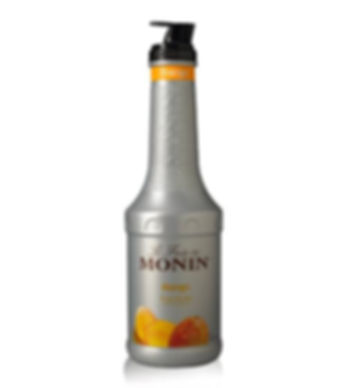 MONIN PUREE MANGA 1L