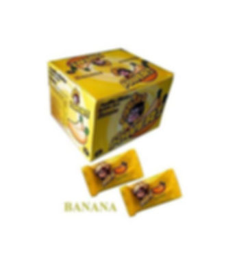 GORILA MINI POWER BANANA 100UN