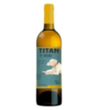 TITAN OF DOURO COLHEITA BRANCO 0.75L