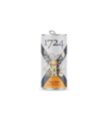 1724 AGUA TONICA LATA 0.20L (PK24)