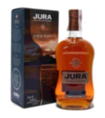ISLE OF JURA TURAS-MARA WHISKY 0.70L