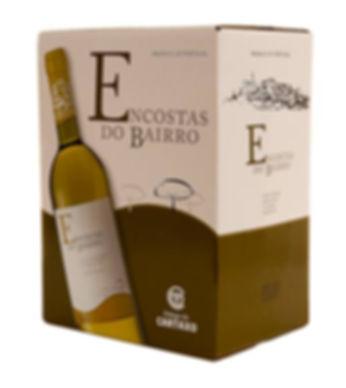 ENCOSTAS BAIRRO BRANCO BOX 10L