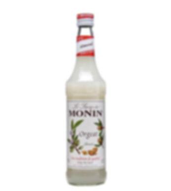MONIN SIROP AMENDOA 700ML