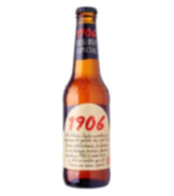 1906 CERVEJA 0.33cl (PACK24)