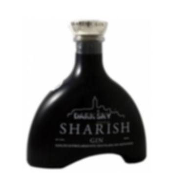 SHARISH DARK 0.50L (40%)