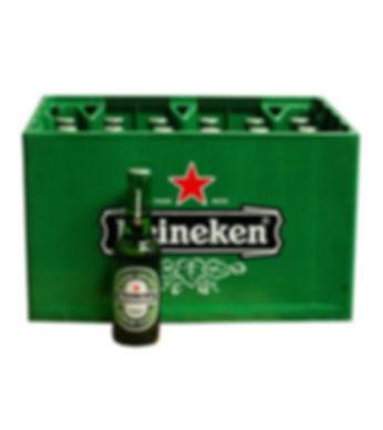 HEINEKEN 24X0,25L TR