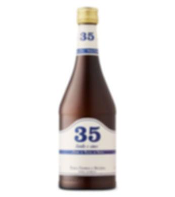 35 CREME DE PASTEL NATA 70CL (14.5%)