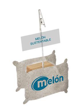 Melón.