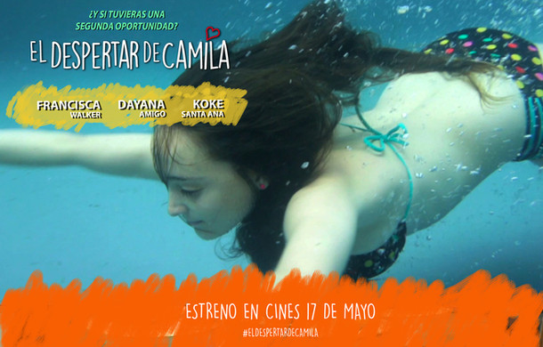 El Despertar de Camila.