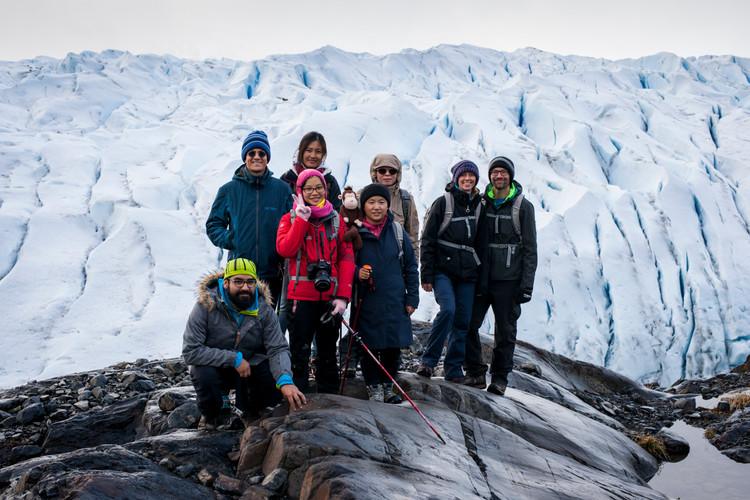 Big Foot Patagonia.