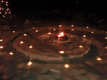 Winter Solstice Ritual - hOIListically forward