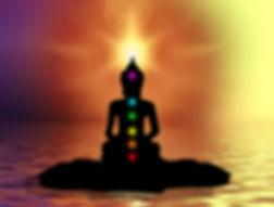 Seven main chakras - hOIListicallyforward
