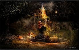 Samhain - hOIListically forward
