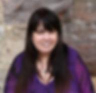 Claudia Noble-Pyott, Reiki Master/Teacher & Professional Tarot Reader, hOIListically forward