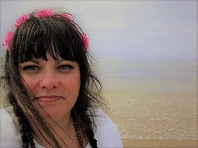 Claudia at the Seaside.jpg