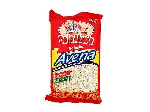 AVENA HOJUELAS DE LA ABUELA x200gr