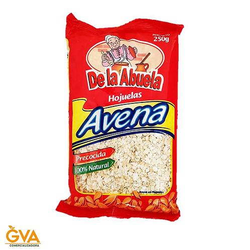AVENA HOJUELAS DE LA ABUELA 200gr
