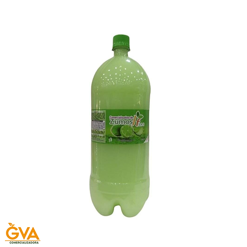 ZUMO DE LIMON JF SAS 2000ml