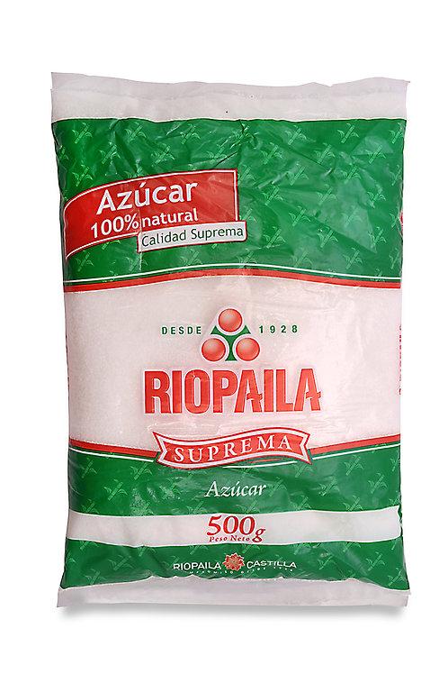 AZUCAR BLANCA RIO PAILA 500gr