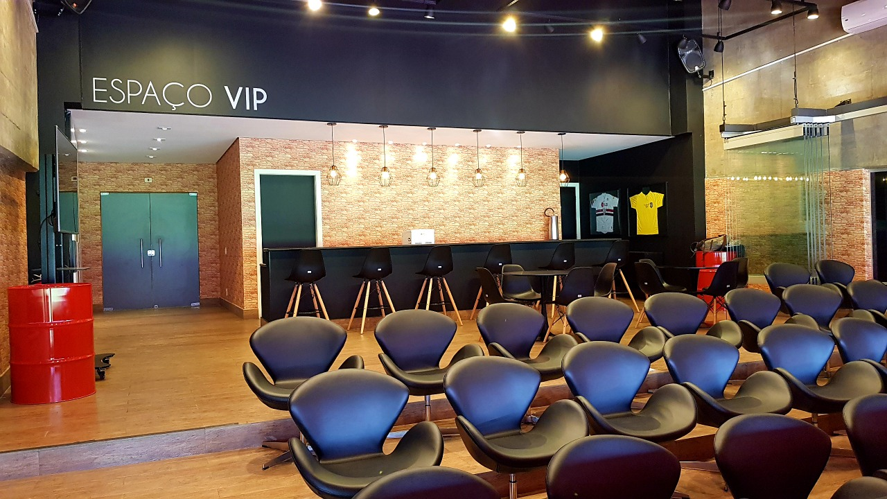 Espaço VIP Morumbi