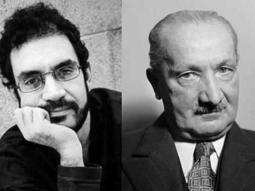 Renato Russo e Heidegger
