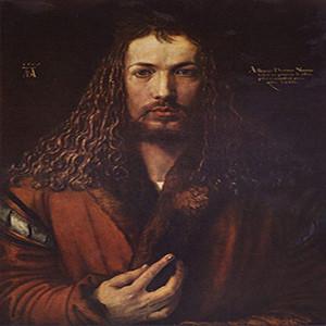 Albrecht Dürer, Autorretrato