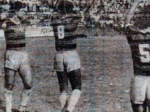 Flamengo, 30 Anos de Magia