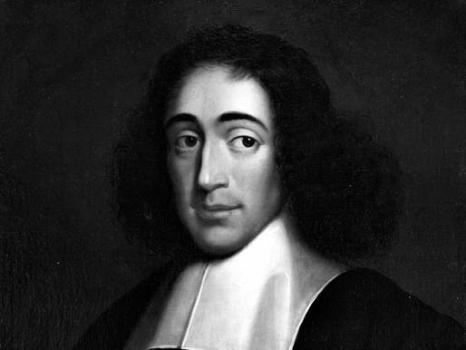 Spinoza: A Descoberta do Deus Possível