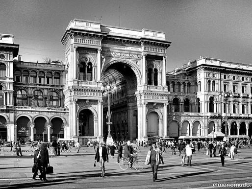 Coisas da Itália