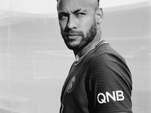 O Erro de Neymar