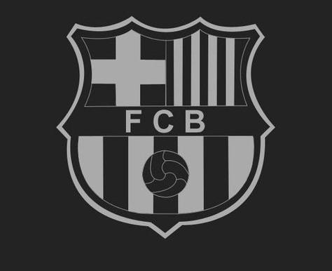 Covardia 1 X Barcelona 0