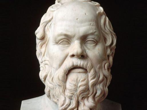 O Galo de Sócrates