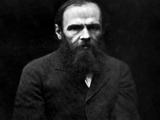 O Crime de Dostoieviski