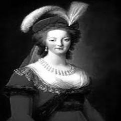 Maria Antonieta