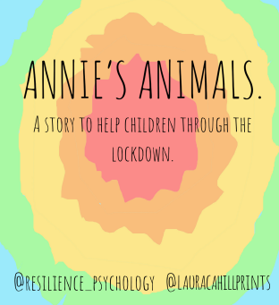 Annie's Animals - Story and Resources
