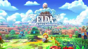 The Legend Of Zelda: Link's Awakening (2019) Review.